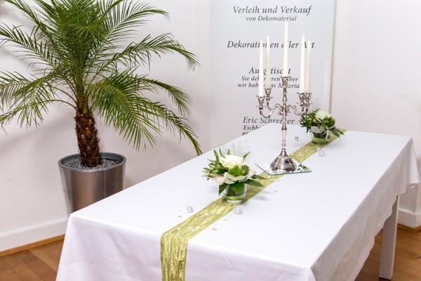 eventagentur dekorationen aller art b hnen und